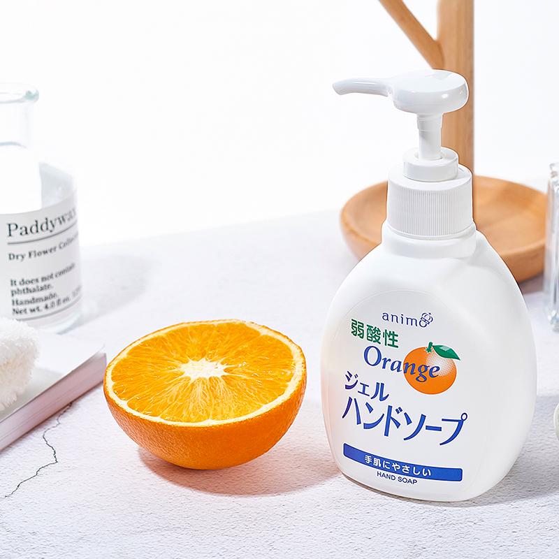 ROCKET日本弱酸性洗手液  (仅接现货) 200ml