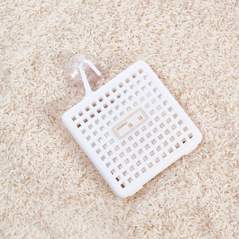 sanada日本米桶防虫剂(该商品仅做现货不接预定单,请知悉!!!)大米防虫剂