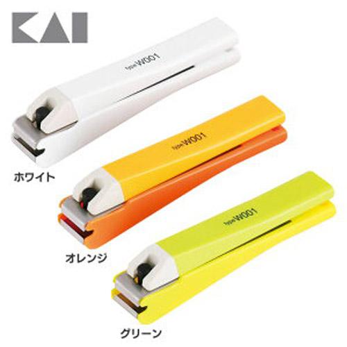 KAI日本type型指甲剪