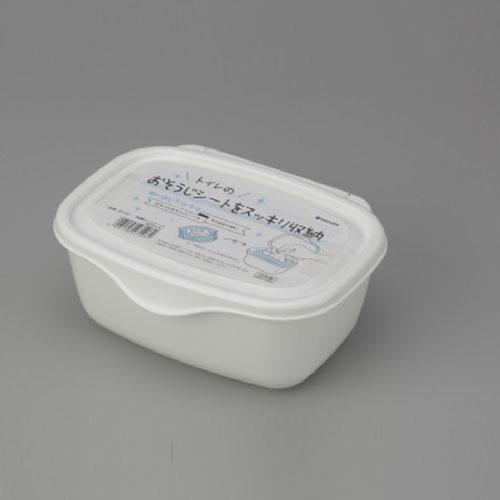 INOMATA日本湿巾收纳盒