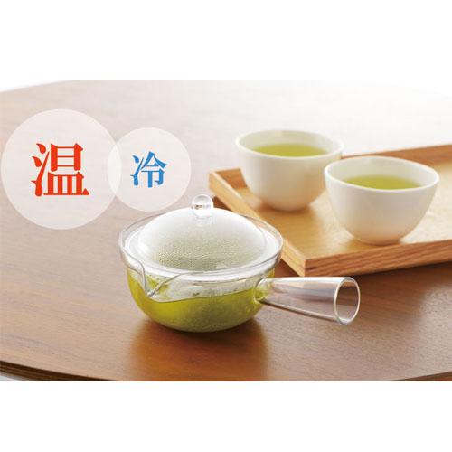 AKEBONO日本日式急风格茶壶(Tritan 新型材质)260ML塑料茶壶