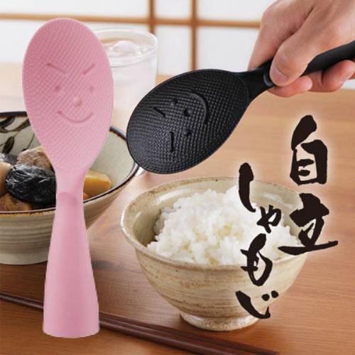 AKEBONO日本笑脸饭勺可直立