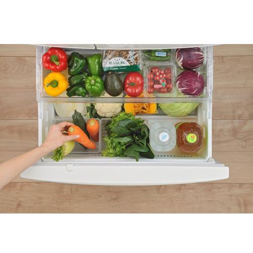 INOMATA日本冰箱蔬菜收纳盒