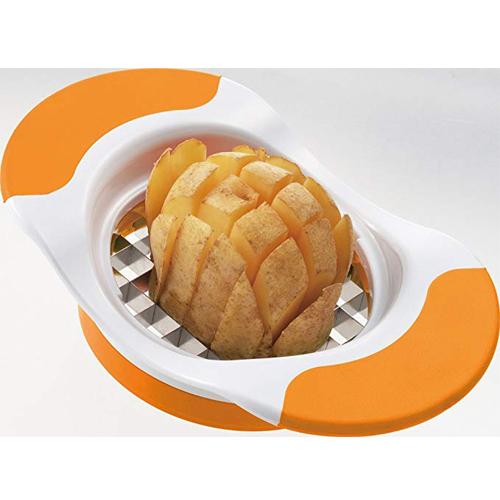 ✪TAMAHASHI日本進口刨菜刀 水果切條器 多功能切條器土豆切割刀