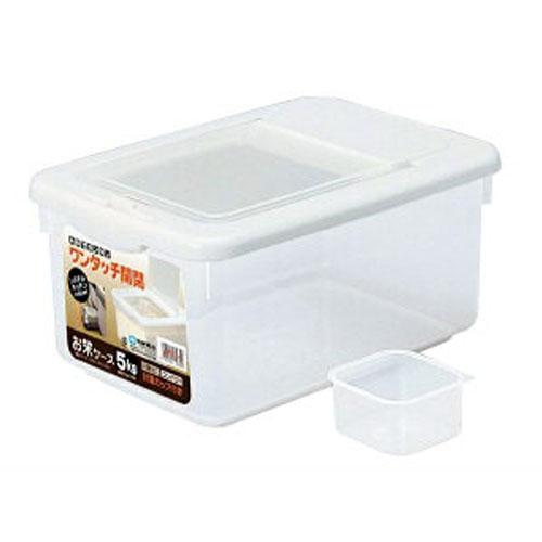 SANKO-P日本米箱5kg(附带量杯)