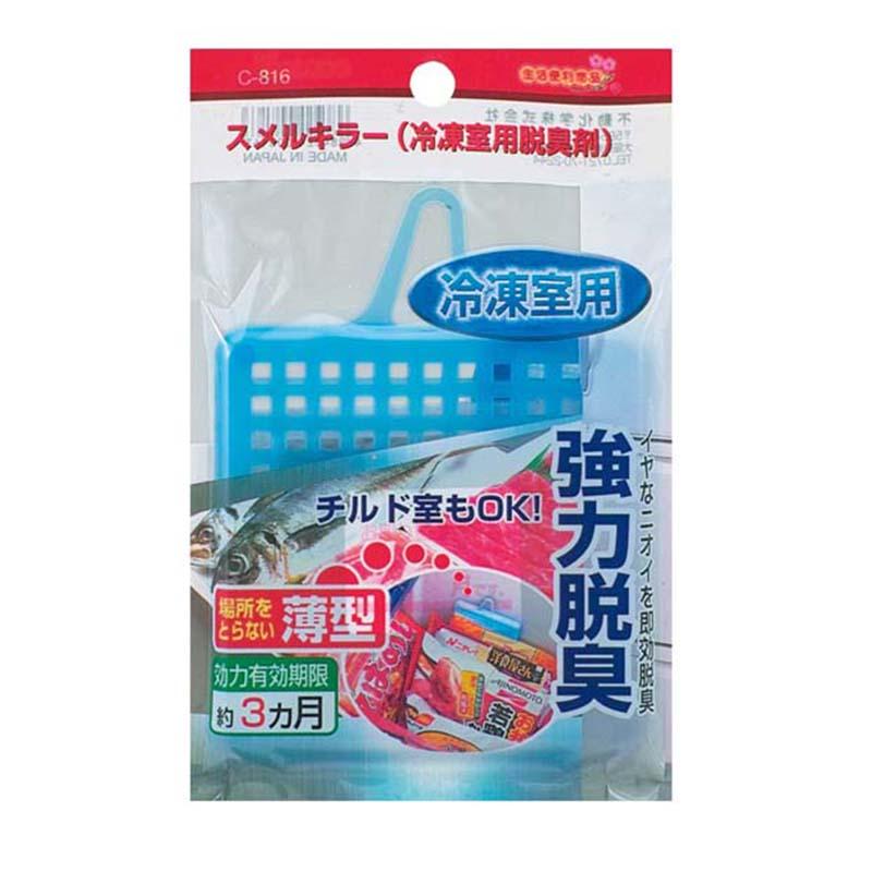 sanada日本冰箱除臭劑冰箱除臭劑