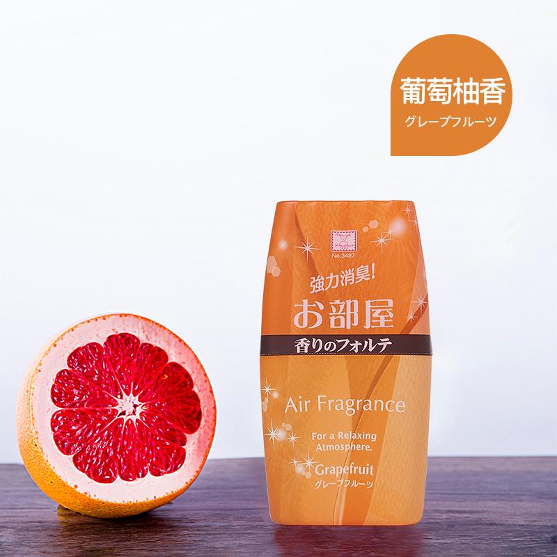 【控价】KOKUBO日本室内芳香剂3487(葡萄柚香型)200ml
