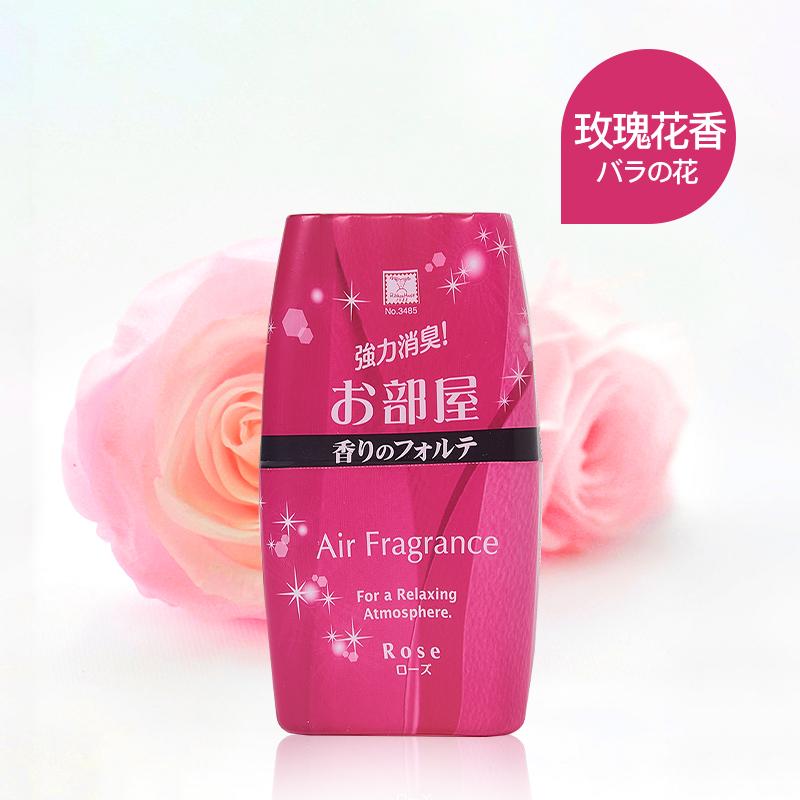 【控价】KOKUBO日本室内芳香剂3485(玫瑰香型)200ml