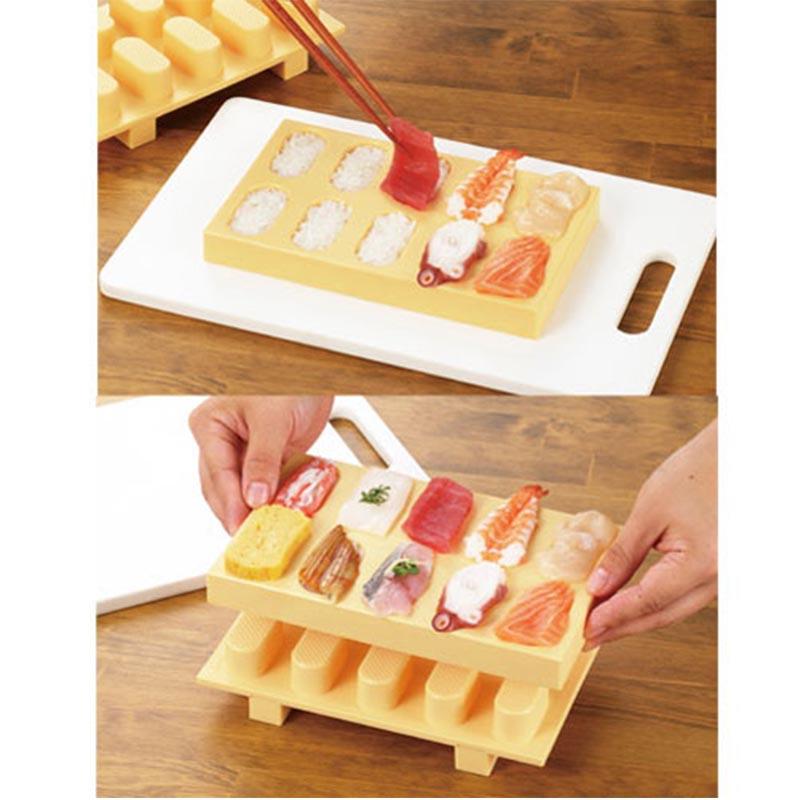 AKEBONO日本寿司盘模具